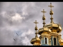 Вика Цыганова - Золотые кресты видеоряд из фильма Грозовые ворота.