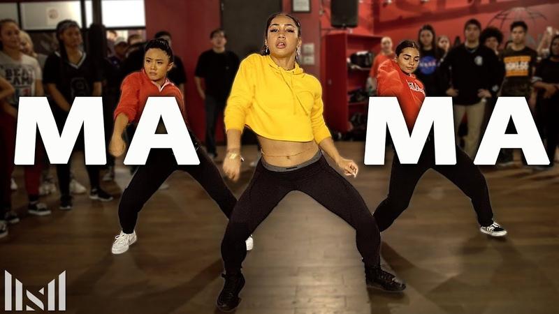 MAMA - 6ix9nine ft Nicki Minaj Kanye Dance   Matt Steffanina ft Josh Killacky