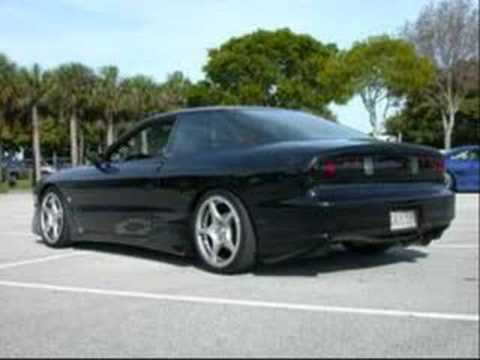 Ford probe's