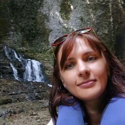 Наталья Луцюк
