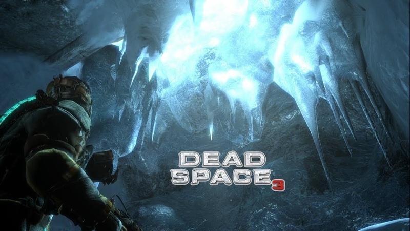Dead Space 3 ► Supply base(База снабжения) №9