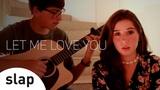 DJ Snake ft. Justin Bieber - Let Me Love You (Nina Fernandes &amp Alan Cover)