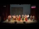 Всероссийский хоровой фестиваль в УрФО 2018 -- ЯромилЪ
