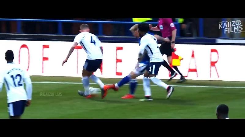 Toby Alderweireld - Manchester United Target - Best Defensive Skills Passes -