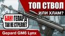 ТОП СТВОЛ ИЛИ ХЛАМ? Gepard GM6 Lynx НА РМ В WARFACE