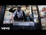 Beatnick &amp K-Salaam - Checkpoints Ghetto To Gaza ft. Talib Kweli, M1 (Dead Prez)