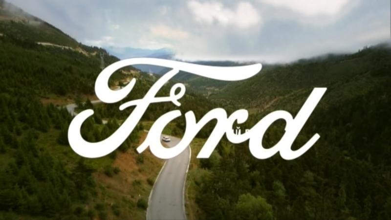 Ford Explorer 2016 - Форд - Лидерство это призвание