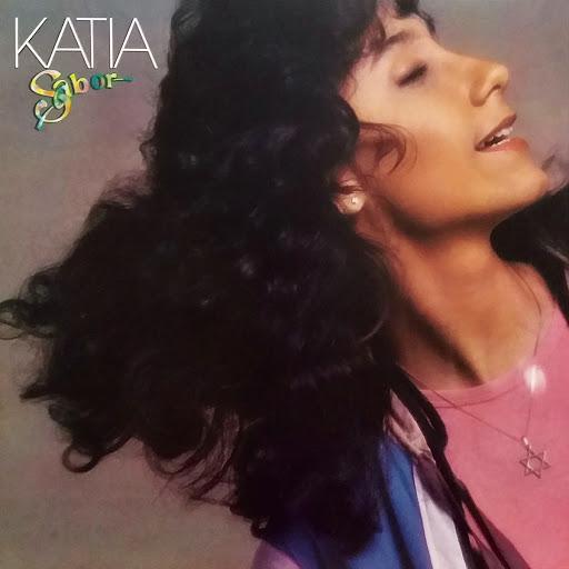 Katia альбом Sabor