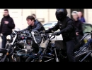 BMW The stunts in Mission Impossible Fallout feat BMW M5 R nineT Motorrad