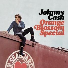 Johnny Cash альбом Orange Blossom Special