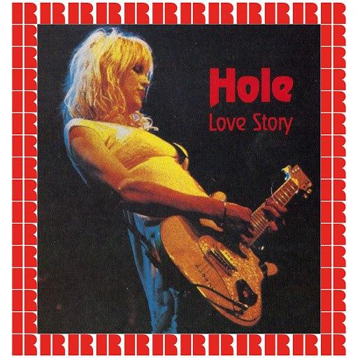 Hole альбом Love Story (Hd Remastered Edition)