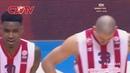 Unbelievable performances by Crvena zvezda fans only on Crvena zvezda games KK Crvena zvezda mts