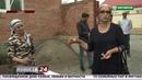 Репортаж о рейдах по взысканию задолженности за потребленную электроэнергию в г Сунже