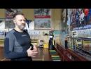Оснащение зала АНО Центр спортивной подготовки Георгий Победоносец
