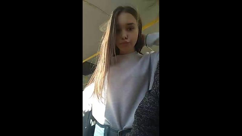 Анастасия Егорова Live