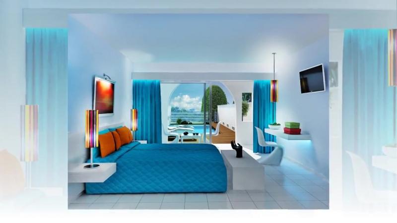 Atlantica So White Club Resort 5* Cyprus Ayia Napa