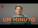 Tidelands em Um Minuto Marco Pigossi Netflix Brasil