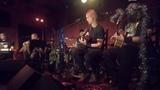Ensiferum Acoustic Live &amp Full, Ljubljana &amp Orto Bar, 2018