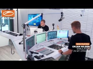 Orjan Nilsen – Simulator (Taken from Prism) [In My Opinion]