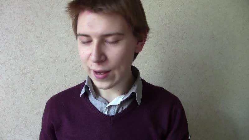 Валентин (не) Дядька - андерграунд vs. творожок ч.5