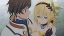 Tales of Zestiria the X「AMV」Build you back