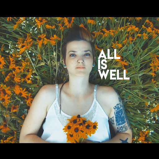 Naomi альбом All Is Well