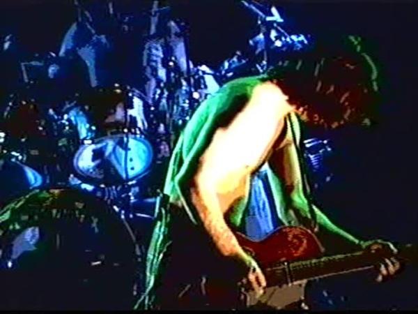 SCUM BOYS D 1992 FESTIVAL UNDERGROUND N° 2 GENEVE