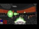 Выживание Brutal Doom 2 на хардкоре с напарниками65 Уровень