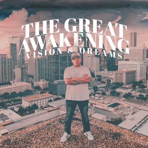 AZ альбом The Great Awakening Vision & Dreams