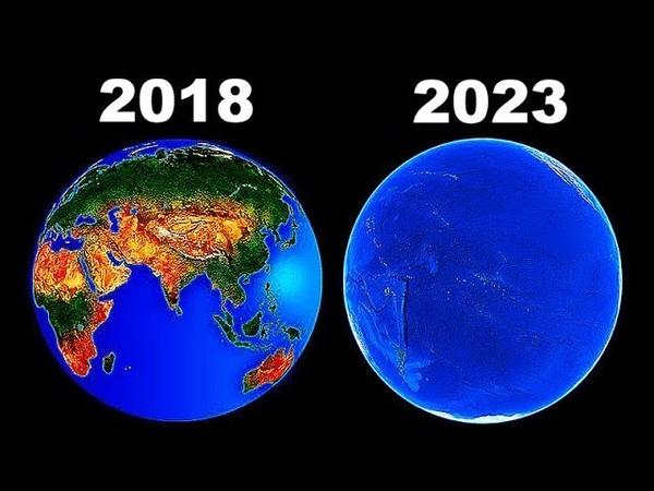 спаси планету от глобального потепления