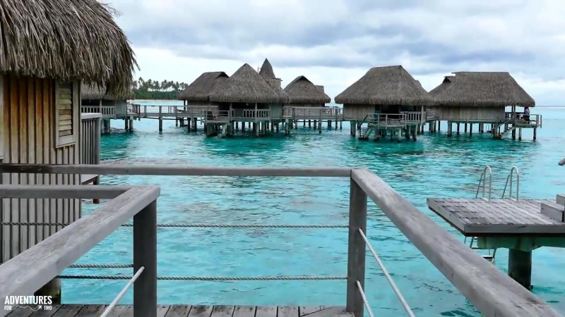 2 Weeks in Paradise_ Tahiti, Bora Bora and Moorea in 4K