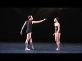 Natalia Osipova &amp Edward Watson - Zeitgeist