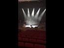 подготовка к концерту Глеб Самойлов The Matrixx с симфоническим оркестром