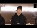 SHINee JONGHYUN REPLAY DANSTAGRAM #X INSPIRATION (рус.саб)