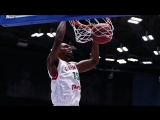 Frank Elegar Throws Down the Sick One-handed Alley-Oop From Joe Ragland