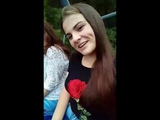 Анастасия Сорокина - Live