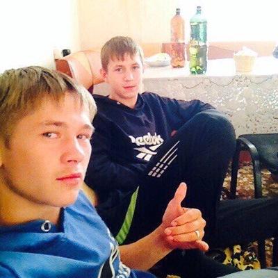 Дмитрий Катанаев