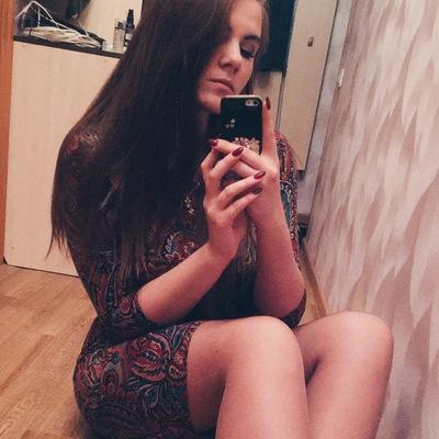 Настя Славиковская