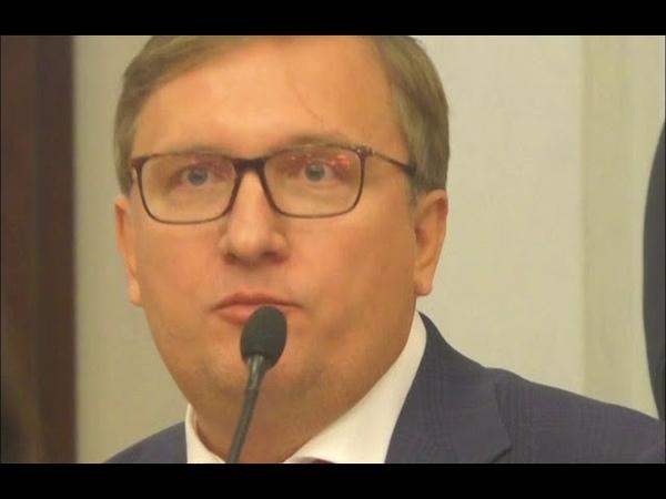 Верховный Суд РФ Новиков ДВ о прокурорах