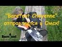 Упаковка Barefoot Cheyenne для Омска
