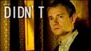 Sherlock VS Moriarty Ruiner BBC