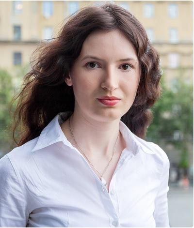Олеся Вальгер