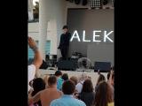 ALEKSEEV - Bora-Bora Beach Club, 03.09.2017, Анапа.