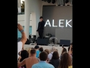 ALEKSEEV Bora Bora Beach Club 03 09 2017 Анапа