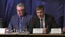 Новый формат встреч с жителями нового Правительства РХ. Черногорск. 18.01.19