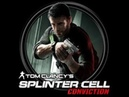 Tom Clansy's Splinter Cell: Conviction прохождение. Часть 2
