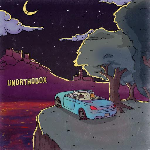 Komet альбом Unorthodox