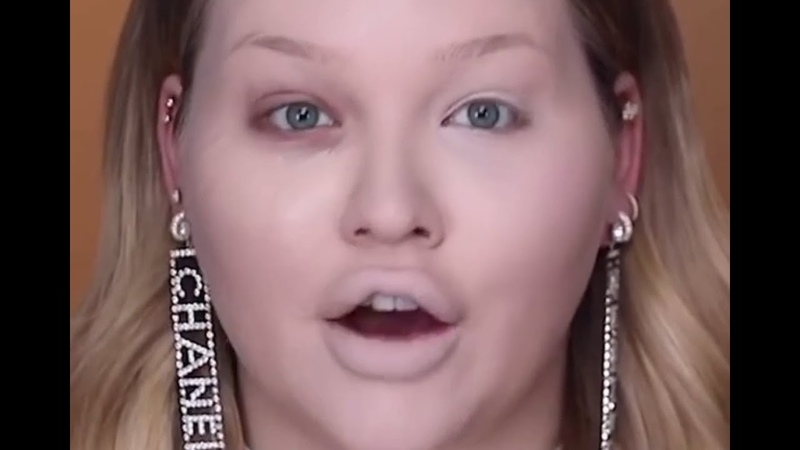 YouTube beauty gurus dragging KKW beauty concealer kit