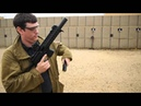 SIG SAUER MPX Full Auto Slow Motion