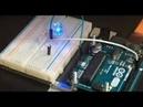 Проект 2 на Arduino Широтно импульсная модуляция